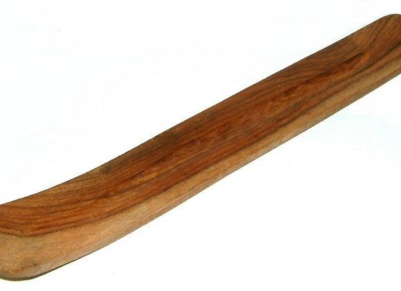 Plain Sheesham Wood Ashcatcher