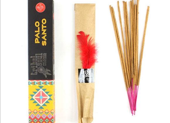 Palo Santo Tribal Soul Incense Sticks