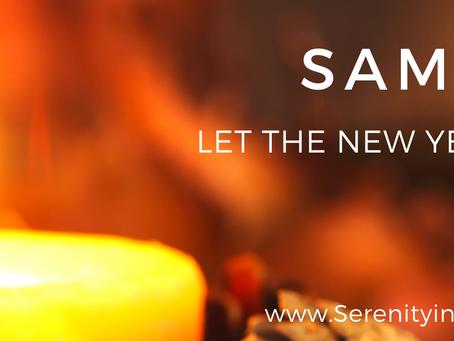 Samhain Celebrations!