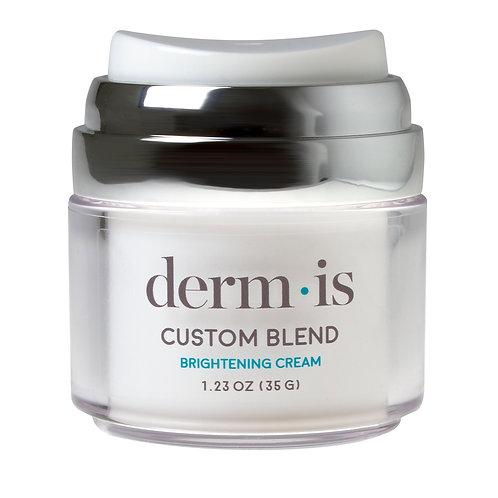 DERM·IS Custom Blend