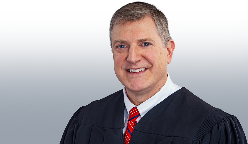 Judge Dan Doyle