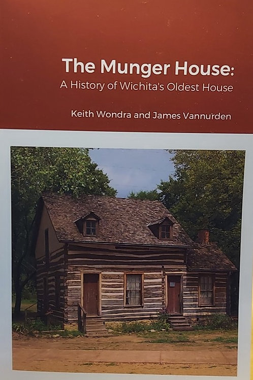 The Munger House