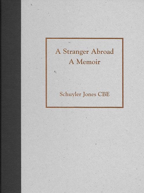 A Stranger Abroad...A Memoir