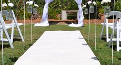 Carpet Aisle Runner