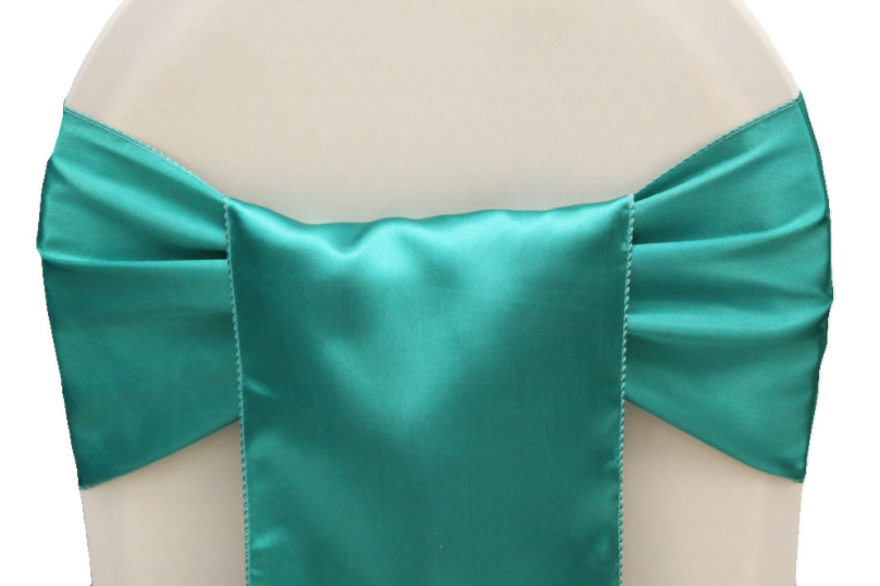 Satin / Organza Chair Sash