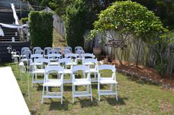 Americana Chairs