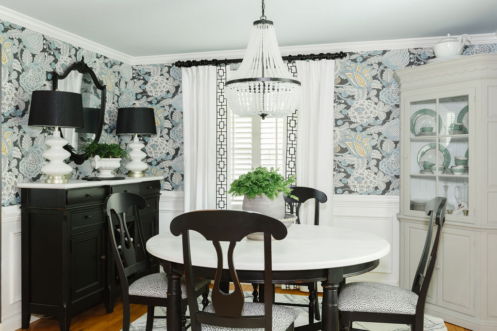 Dining room design inspiration