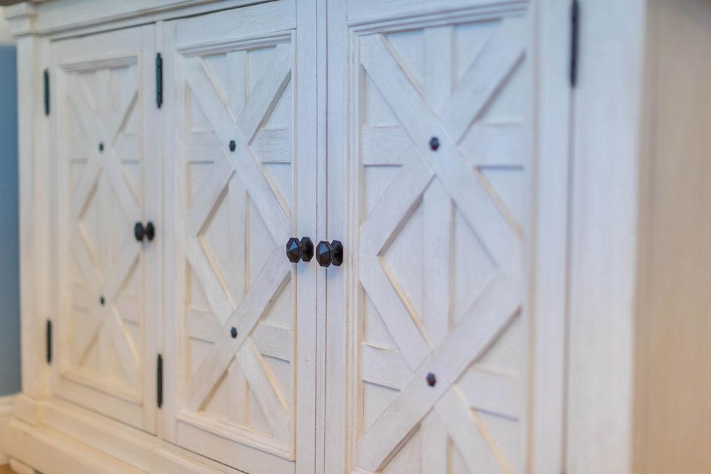 sideboard cabinet details