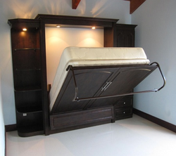Build your own Murphy bed