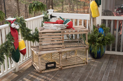 nautical holiday decor