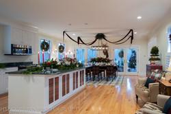 holiday kitchen design