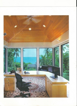 Naples Home Office