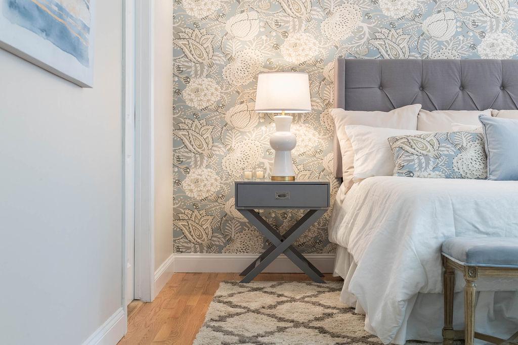 Thibaut wallpaper & fabric