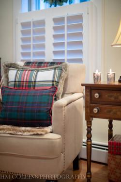 holiday decorative pillows