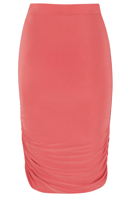 Laetitia Tube Skirt