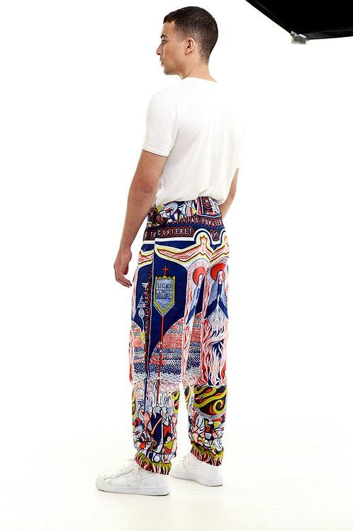 Sainthood pants