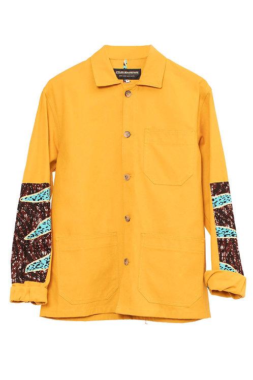 Shirt long sleeves Lilo Hickory Stripes