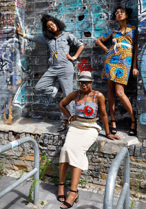 My Fashion Slash Life X La Case Paulette
