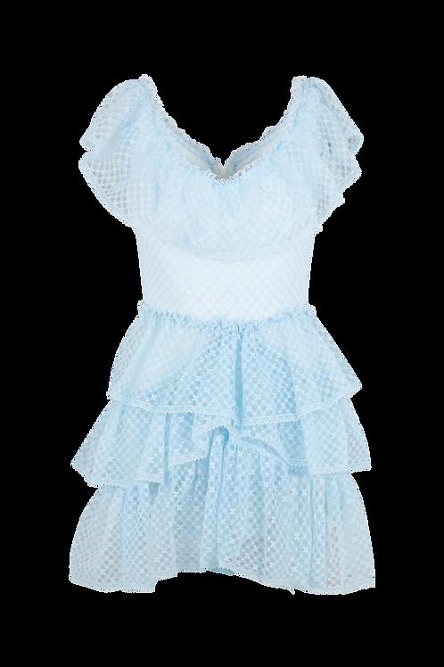 Modern Cinderella Dress