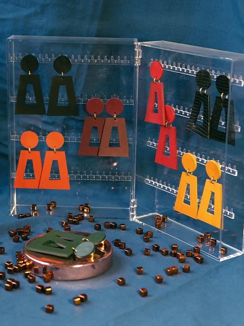 Pascuala earrings