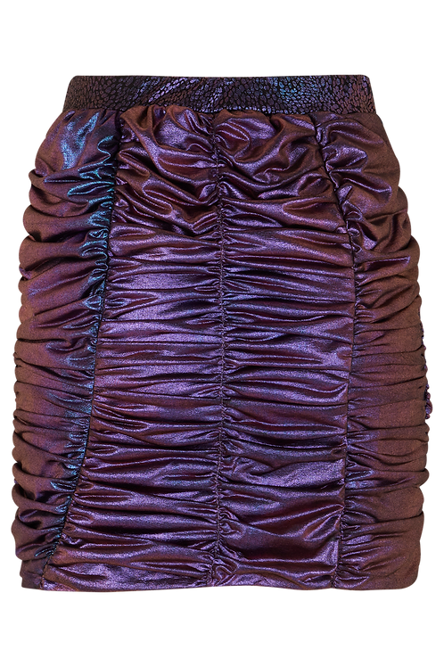 Gia Pleated Skirt