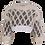 Thumbnail: Linda Cropped Sweater