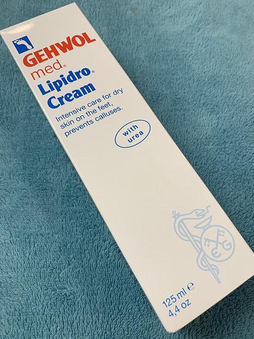 GEHWOL Lipidro crème