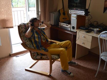 4 ИЮНЯ: Сформирована команда радиостанции UMKA Camp
