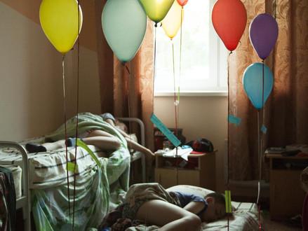 8 ИЮНЯ: С днём рождения, Саша Елистратов!