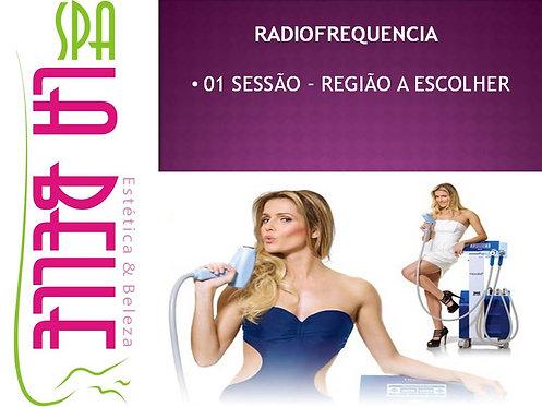 01 Sessão Radiofrequencia