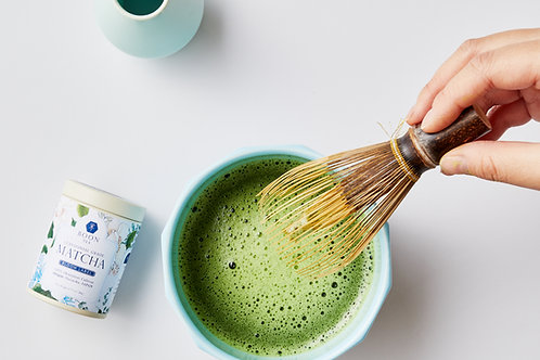 Ceremonial Matcha 特級抹茶