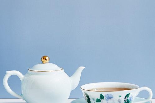 Origin Teaware Set (Blossom Collection)