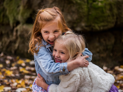 Top three secrets to capture stunning kids photographs