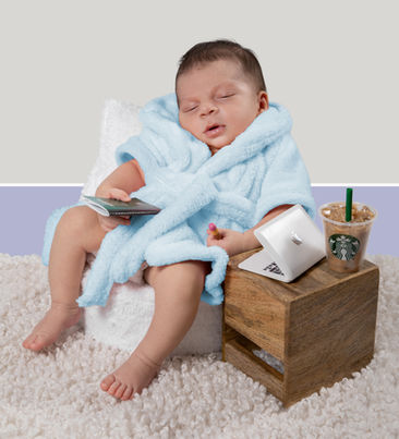 Newborn baby photogrpahy outfit