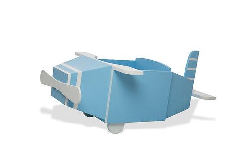 Adorable Baby Plane