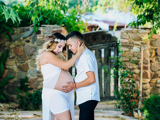 Creative Ideas to awesome maternity Photographs