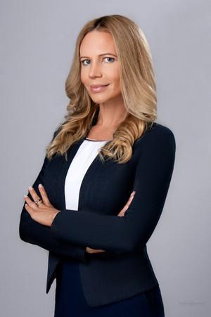 Professional Woman Portrait
