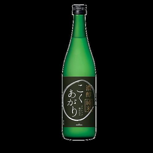 Konishi Junmai Kokuagari (720ml)