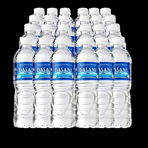 Dasani Mineral Water (24 X600ml)