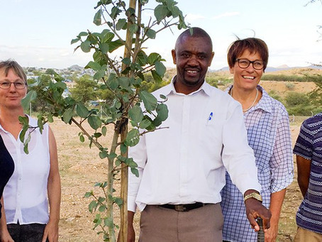 Food is Fundamental: Farm Okukuna launched