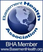 Basement Health Association Member | AdamBasement.com
