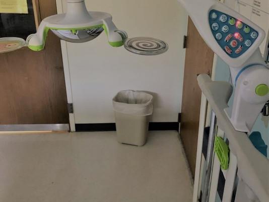 Nurture smart crib mobile donation