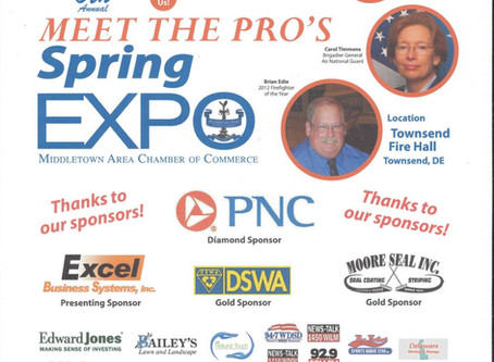 2014 Middletown Spring Expo