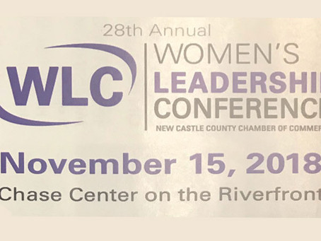 New Castle County Women's Leadership Conference