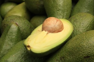 Avocado: Good for Your Waistline and Your Joints
