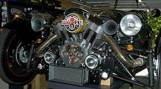 Morgan Light Kit