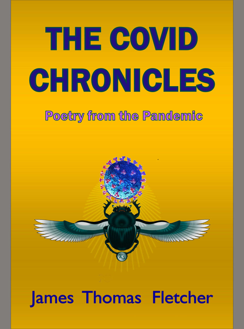 The Covid Chronicles: Poetry from the Pandemic