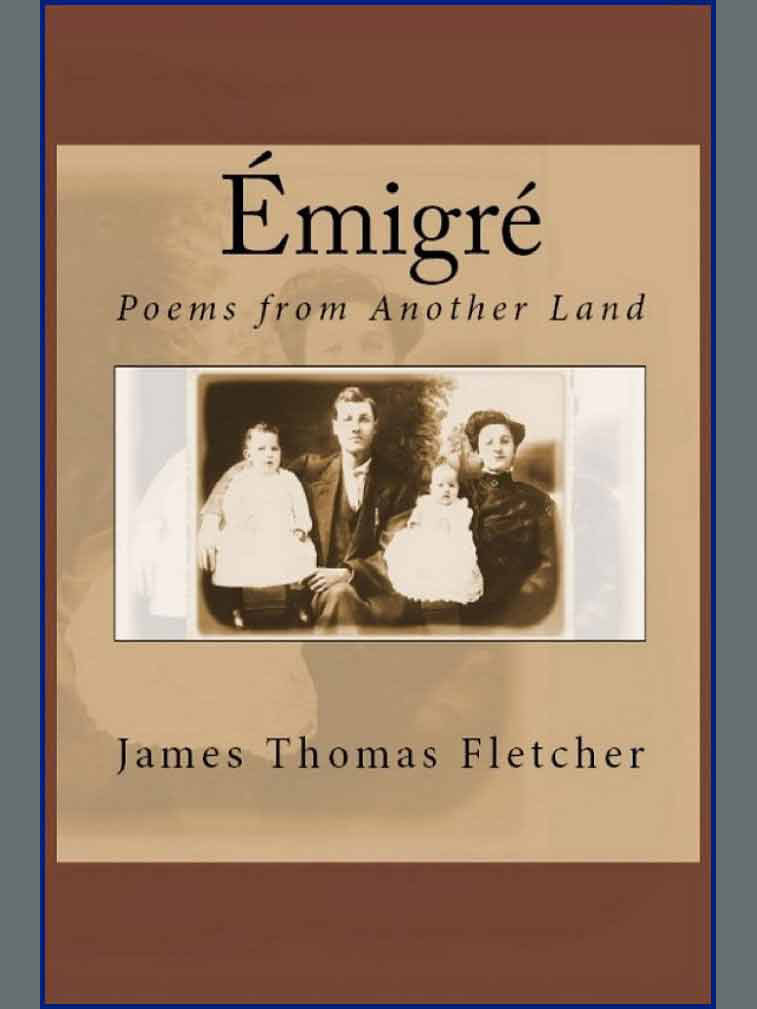 Émigré: Poems from Another Land
