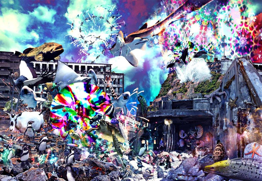 Re:Genesis [2011]
