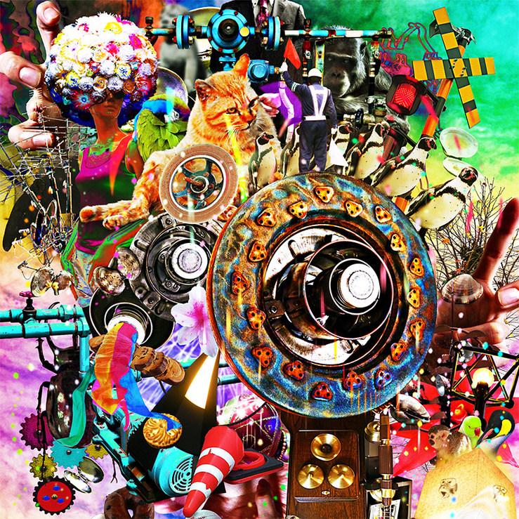 Psycho gravity [2011]